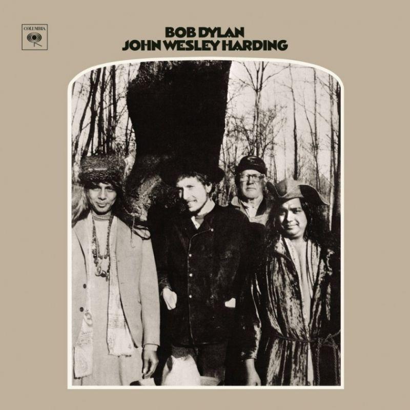 Lyric i dreamed i saw st augustine lyrics : October 17: Bob Dylan first recording session for John Wesley ...