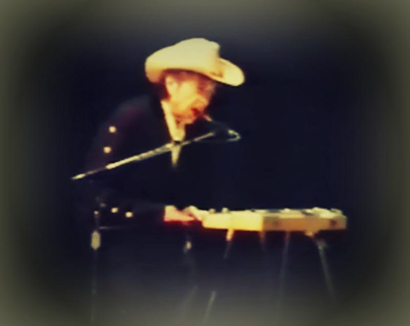 bob dylan glasgow 2004